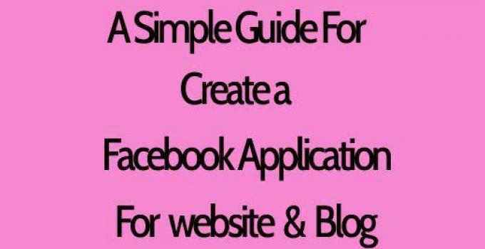 facebook appz