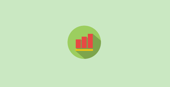 Add Google Analytics post survey Plugin to blogger