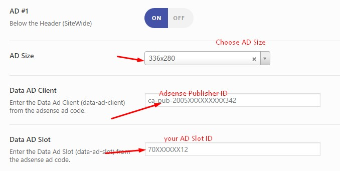 Add Google Adsense to WordPress AMP Pages