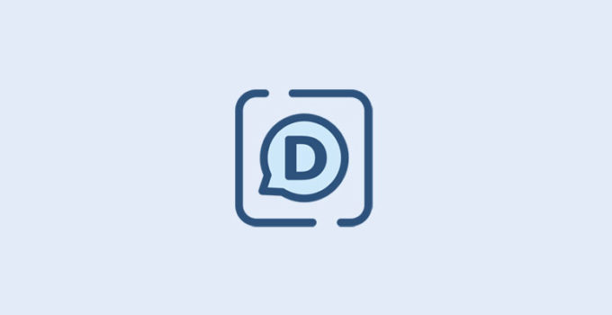Add a Disqus Conditional Load Comments on Ghost