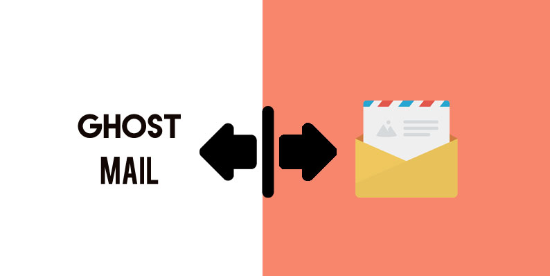 SMTP Mail service for Ghost Blog