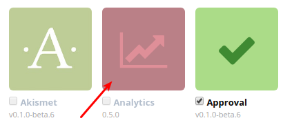 Install Google Analytics in Flarum