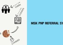 MSK PHP Referral System
